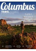 Columbus Travel Magazine 65, iOS & Android  magazine