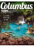 Columbus Travel Magazine 66, iOS & Android  magazine