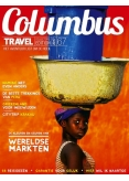Columbus Travel Magazine 67, iOS & Android  magazine