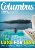 Columbus Travel Magazine 68, iOS & Android  magazine