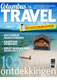 Columbus Travel Magazine 70, iOS & Android  magazine