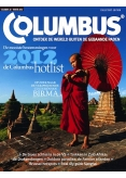 Columbus Travel Magazine 32, iOS & Android  magazine