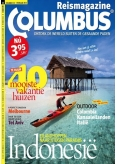Columbus Travel Magazine 33, iOS & Android  magazine