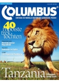 Columbus Travel Magazine 34, iOS & Android  magazine