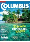 Columbus Travel Magazine 35, iOS & Android  magazine