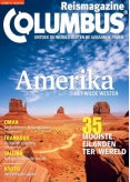 Columbus Travel Magazine 36, iOS & Android  magazine