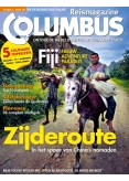 Columbus Travel Magazine 25, iOS & Android  magazine