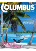 Columbus Travel Magazine 37, iOS & Android  magazine