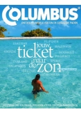 Columbus Travel Magazine 40, iOS & Android  magazine