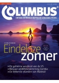 Columbus Travel Magazine 42, iOS & Android  magazine