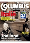 Columbus Travel Magazine 28, iOS & Android  magazine