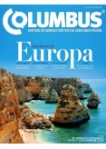 Columbus Travel Magazine 46, iOS & Android  magazine