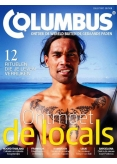 Columbus Travel Magazine 47, iOS & Android  magazine