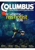 Columbus Travel Magazine 49, iOS & Android  magazine