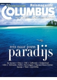 Columbus Travel Magazine 29, iOS & Android  magazine