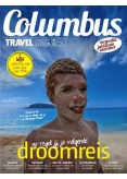 Columbus Travel Magazine 50, iOS & Android  magazine