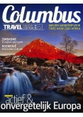Columbus Travel Magazine 51, iOS & Android  magazine