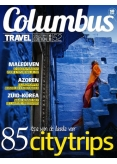 Columbus Travel Magazine 52, iOS & Android  magazine