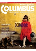 Columbus Travel Magazine 10, iOS & Android  magazine