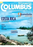 Columbus Travel Magazine 9, iOS & Android  magazine