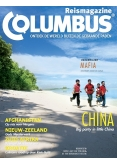 Columbus Travel Magazine 8, iOS & Android  magazine