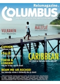 Columbus Travel Magazine 7, iOS & Android  magazine