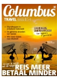 Columbus Travel Magazine 54, iOS & Android  magazine