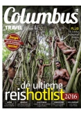 Columbus Travel Magazine 55, iOS & Android  magazine