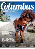 Columbus Travel Magazine 56, iOS & Android  magazine