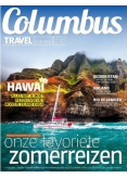 Columbus Travel Magazine 58, iOS & Android  magazine