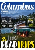 Columbus Travel Magazine 59, iOS & Android  magazine