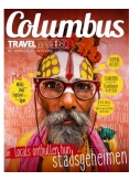 Columbus Travel Magazine 60, iOS & Android  magazine