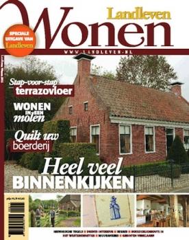 Magzine.nu - Landleven Special