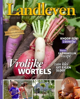 Landleven 3, iOS & Android  magazine
