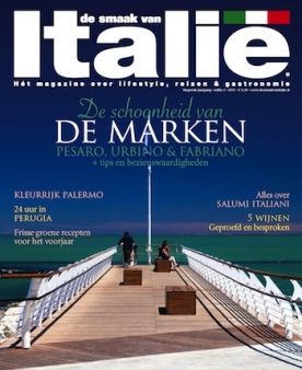 De Smaak van Italië 2, iOS, Android & Windows 10 magazine