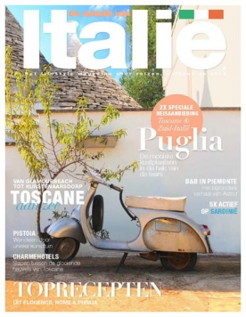 De Smaak van Italië 3, iOS, Android & Windows 10 magazine
