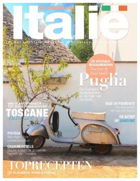 De Smaak van Italië 3, iOS & Android  magazine