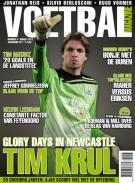 Voetbal Magazine 3, iOS, Android & Windows 10 magazine