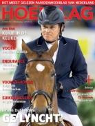 Hoefslag 13, iOS & Android  magazine