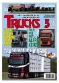 Trucks Magazine 5, iOS, Android & Windows 10 magazine