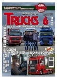 Trucks Magazine 6, iOS & Android  magazine