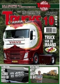 Trucks Magazine 10, iOS & Android  magazine