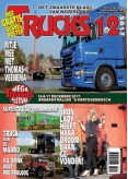Trucks Magazine 12, iOS & Android  magazine