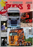 Trucks Magazine 2, iOS & Android  magazine