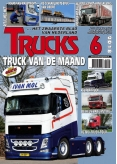 Trucks Magazine 6, iOS, Android & Windows 10 magazine