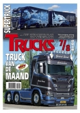 Trucks Magazine 7, iOS & Android  magazine