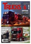 Trucks Magazine 6, iOS & Android  magazine