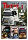 Trucks Magazine 1, iOS & Android  magazine