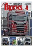 Trucks Magazine 4, iOS & Android  magazine