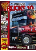 Trucks Magazine 10, iOS, Android & Windows 10 magazine
